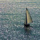Sailing by oldmanfmdac