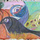 rustling birch by doreen connors