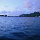 Simpson Bay Lagoon - St. Maarten by islefox