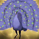 Peacock by Redustheriotact