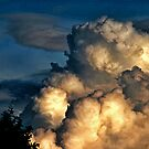 Cumulus by James  Birkbeck