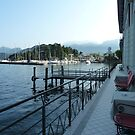 Beautiful Lake Iseo by joycee