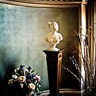 pittock mansion alcove by bellaillume