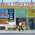 Ambala Cash & Carry by Michael Ward