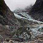 Franz Joseph glacier #1 by EblePhilippe