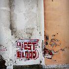 Qiest Blood  by simtmb