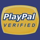 Verified PlayPal - A PayPal Parody by Brother Adam