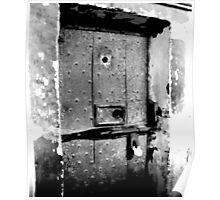 Kilmainham Jail... Poster