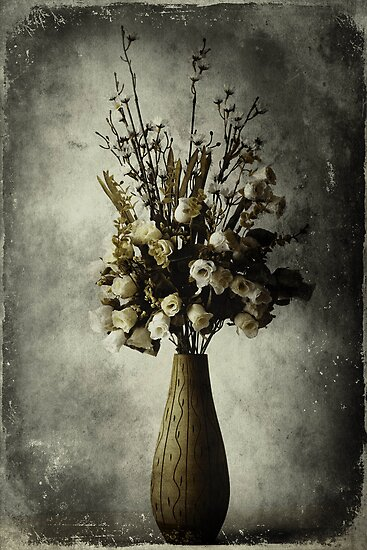Still LIFE #1 by Prasad