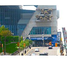 Blue Jays Way Photographic Print
