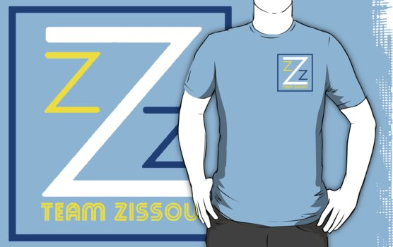 Team Zissou by Earth-Gnome