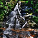 High shoal falls I by PJS15204