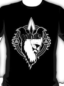 Valhalla Clothing: Odin King T-Shirt