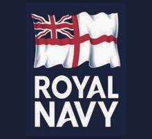 Royal Navy by Stephen Kane