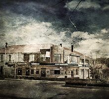 The Court House Hotel by garts