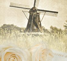 Dutch Love by Maria Dryfhout