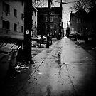 Alley by Jared Plock
