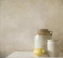 Lemon preserve jars by paulgrand