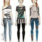 Ready-To-Wear by Brittany LeBold