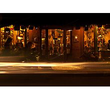 Ubud by Night Photographic Print