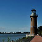 Lighthouse by Jimmy Taylor