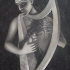 the harp by Stephen Mclaren