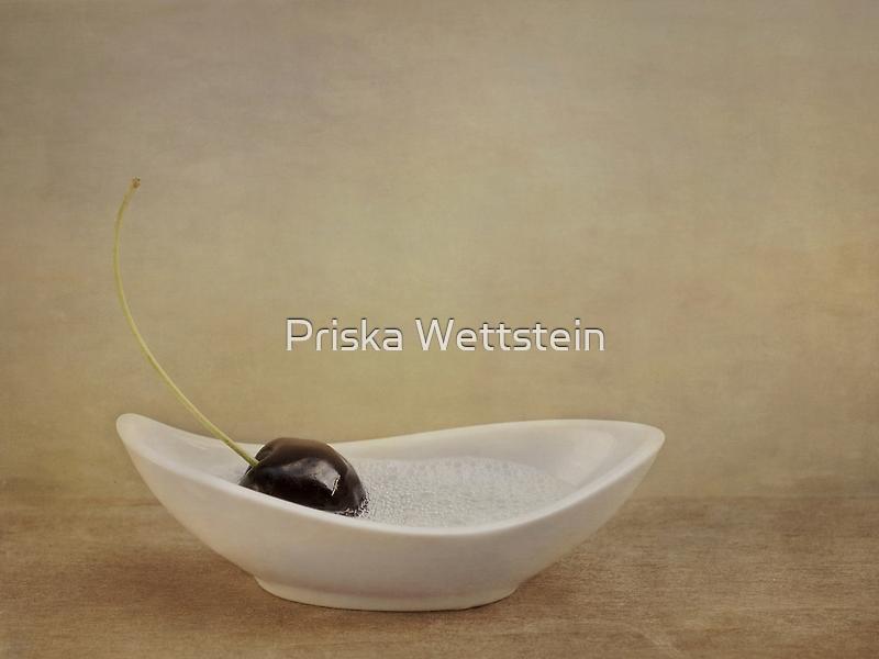 Prendre un bain by Priska Wettstein