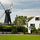 Killick's Mill Meopham by DonDavisUK