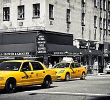 West Village | New York City by thomasrichter