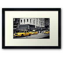 West Village | New York City Framed Print