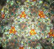 Kaleidescope 107 by DelitefulDee