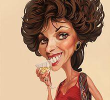 Joanie by Chris Baker