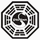 the dharma initiative by ludlowghostwalk