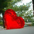 my window & my heart... by dabadac