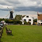 Meopham Green and Killick's Mill - Kent, UK by DonDavisUK
