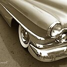 Classic Car 194 by Joanne Mariol