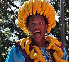 Bananarama by Karina  Cooper