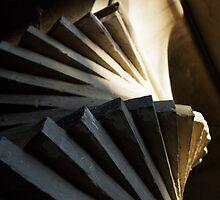 Stairway To Heaven by karenfox