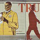 George Washington Carver & Harry S. Truman by barnsis