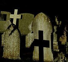 Sudbury Churchyard by NUNSandMoses