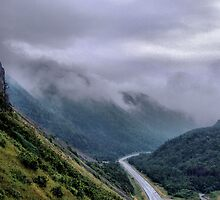 Cabot Trail by Janes Blond