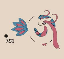 Pokemon 350 Milotic by methuselah
