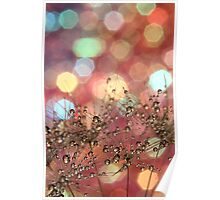 Sparkle Party Poster