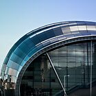 The Deco Express - Sage, Gateshead by hologram