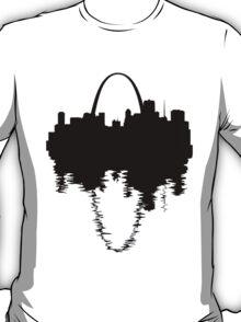 St. Louis Silhouette T-Shirt