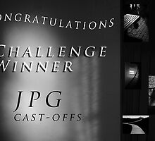 Congrats Challenge Winner JPG cast-offs submission by ragman