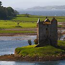 Castle Stalker  by SWEEPER
