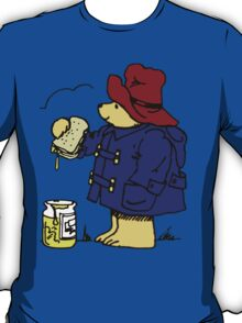Paddington Loves Marmalade! T-Shirt