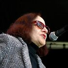 Judy Bailey's Jazz Connection @ Darling Harbour 2011 by muz2142