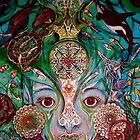Goddess of Atlantis by abigail abbott